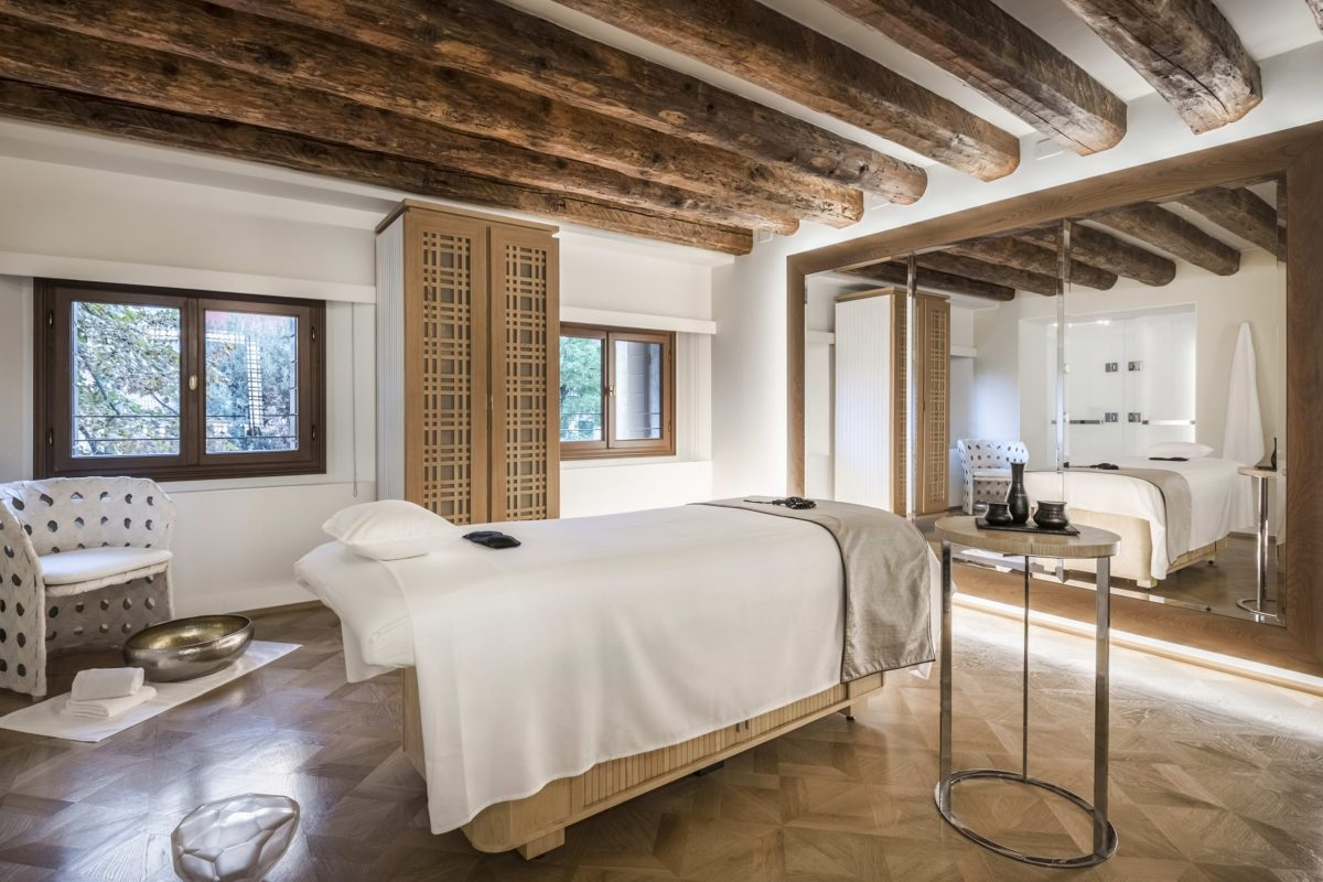 Hotel ΑΜΑΝ Canal Grande- Venice