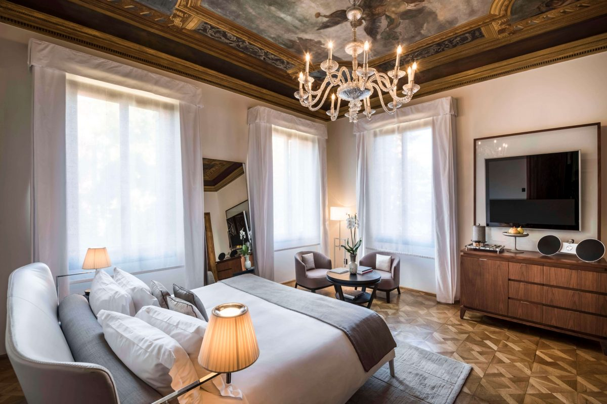 Hotel ΑΜΑΝ Canal Grande- Venice